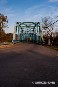 Shomakertown Bridge (KY 22)